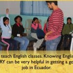 parents learning English
