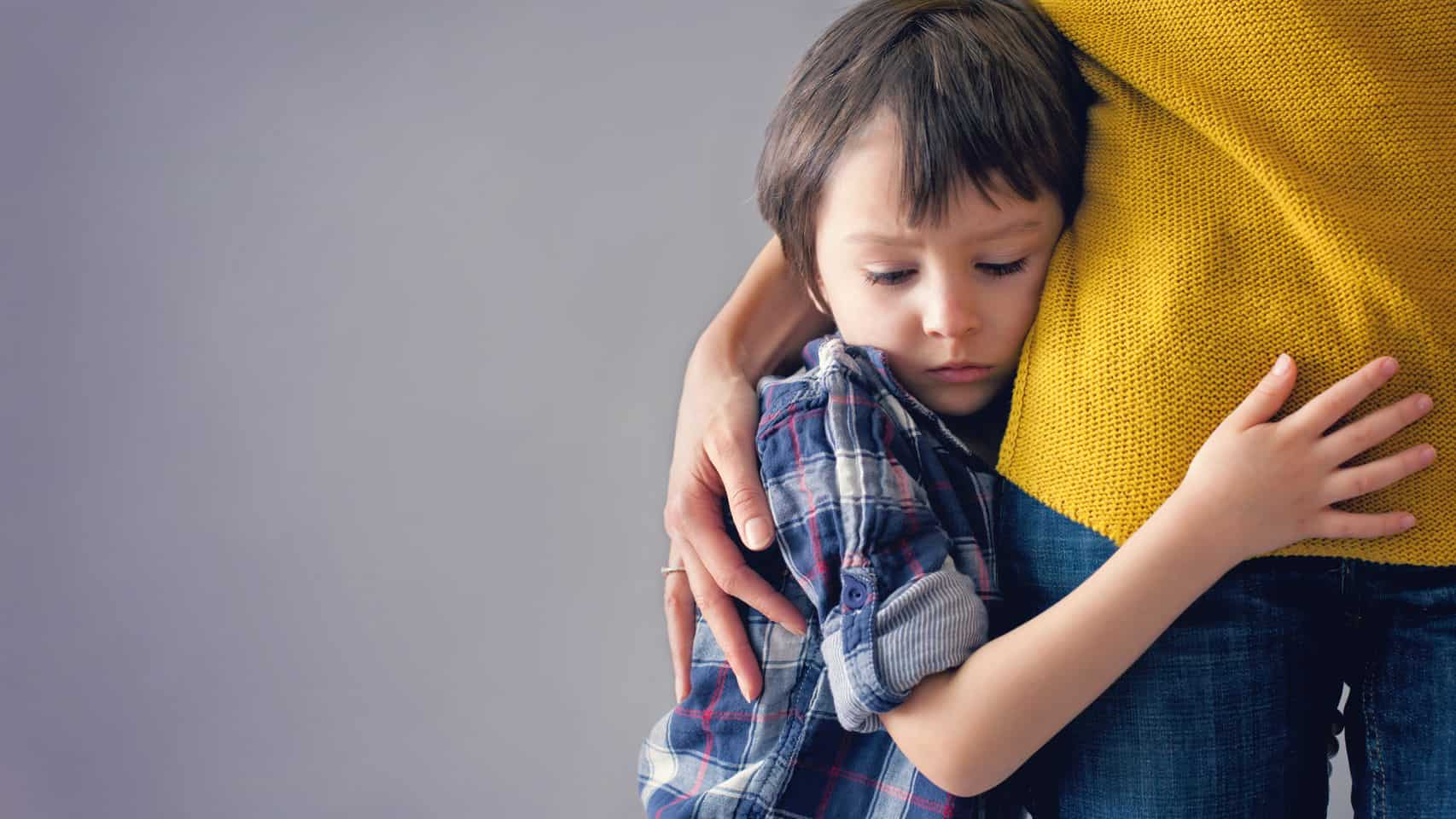 Project M:25 is provides tools for parents to help children cope with stress and anxiety